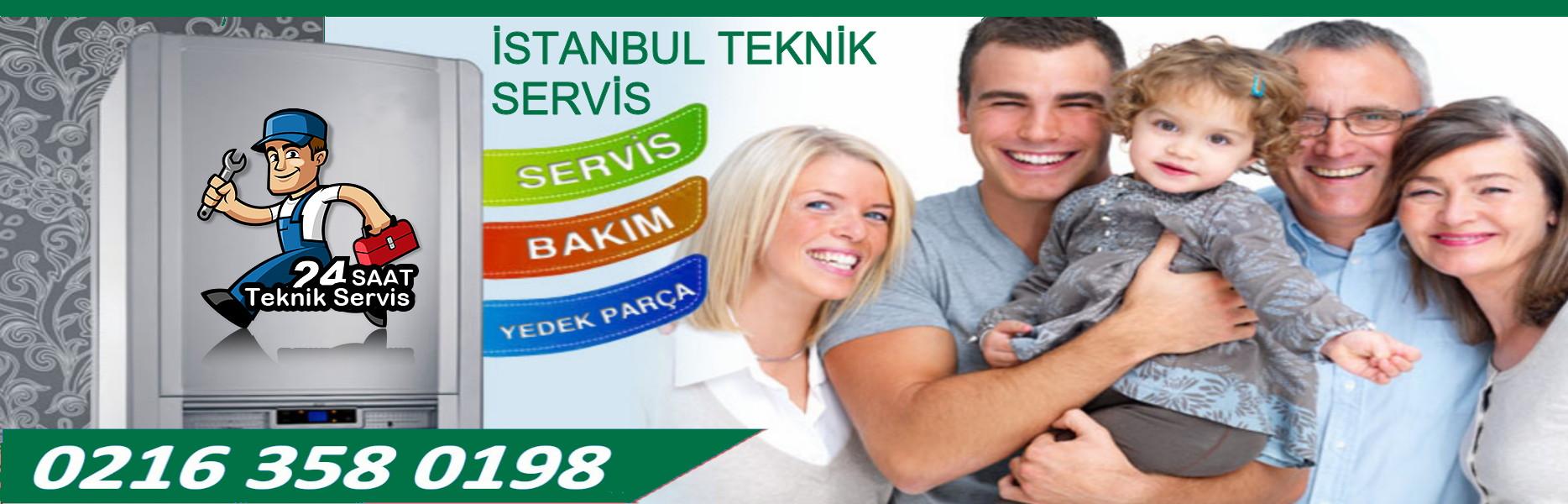 Ataşehir Baymak Servisi
